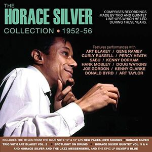 Horace Silver Collection 1952-56