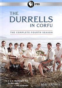 The Durrells in Corfu: The Complete Fourth Season (Masterpiece)