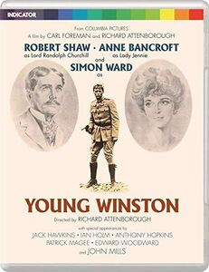 Young Winston [Import]