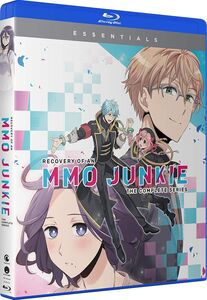 Recovery Of An Mmo Junkie: The Complete Series