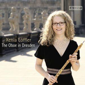 Oboe in Dresden