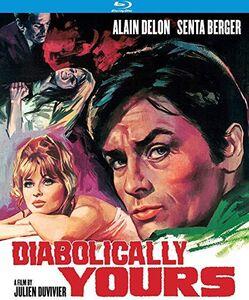 Diabolically Yours (Diaboliquement Votre)
