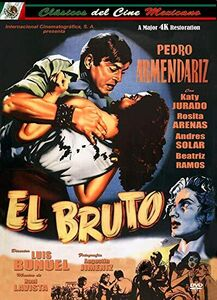 El Bruto (spanish)