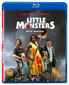 Little Monsters [Import]
