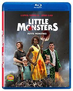 Little Monsters [Import]