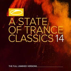 A State Of Trance Classics Vol. 14