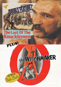 The Last of the Knucklemen /  The Witchmaker