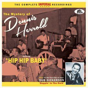 Mystery Of Dennis Herrold