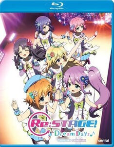 Re:stage! Dream Days