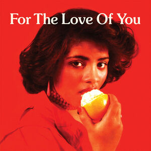 For The Love Of You /  Various