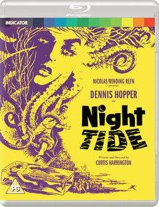 Night Tide [Import]