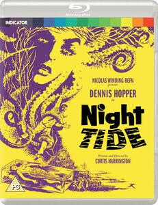 Night Tide [Import]