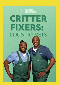 Critter Fixers: County Vets