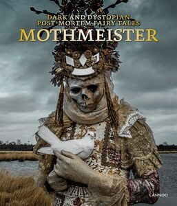 MOTHMEISTER DARK AND DYSTOPIAN POST MORTEM FAIRY