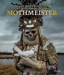 MOTHMEISTER DARK AND DYSTOPIAN POST MORTEM FAIRY
