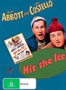 Hit the Ice [Import]