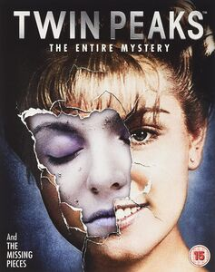 Twin Peaks: The Entire Mystery [Import]