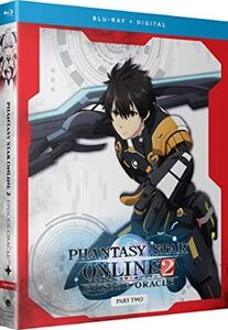 Phantasy Star Online 2: Episode Oracle - Part Two