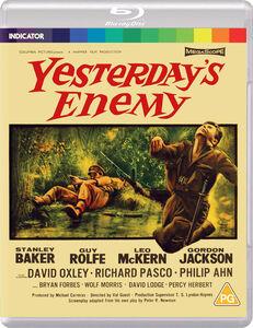 Yesterday's Enemy [Import]