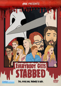 Hnn Presents: Everybody Gets Stabbed