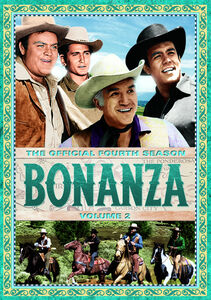 Bonanza: The Official Fourth Season Volume 2