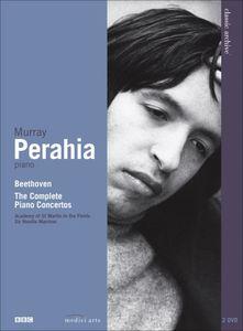 Claccic Archive: Murray Perahia