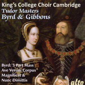 Tudor Masters