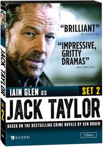 Jack Taylor: Set 2