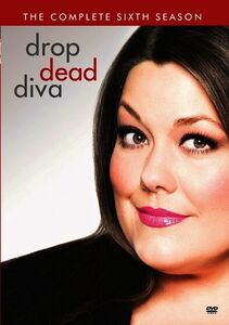 Drop Dead Diva: The Complete Sixth Season