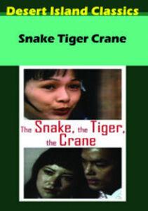 Snake Tiger Crane