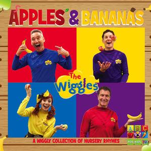Apples & Bananas