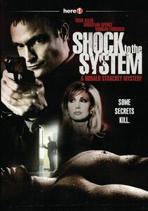 Shock to the System: A Donald Strachey Mystery