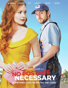 No Postage Necessary