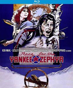 Race for the Yankee Zephyr
