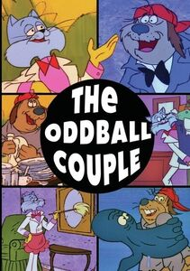 The Oddball Couple: The Complete Series