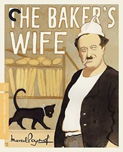 The Baker's Wife (Criterion Collection)