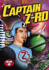 Captain Z-Ro, Vol. 6