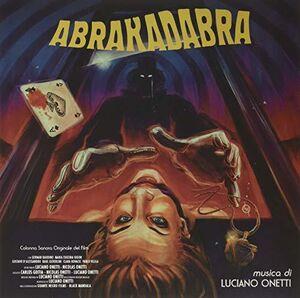 Abrakadabra (Original Soundtrack) [Import]