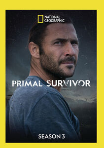 Primal Survivor: Season 3