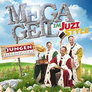 Megageil Im Juzi-Style [Import]