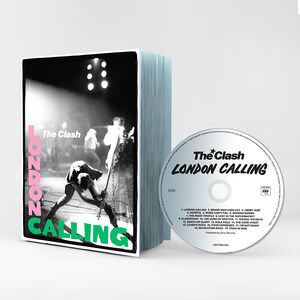 London Calling: Scrapbook