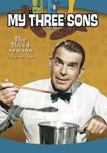 My Three Sons: The Third Season Volume One