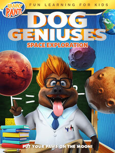 Dog Geniuses: Space Exploration