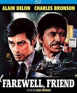 Farewell, Friend (aka Honor Among Thieves)