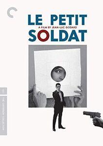 Le Petit Soldat (Criterion Collection)