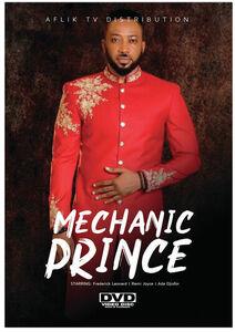 Mechanic Prince 1