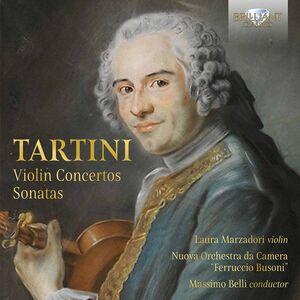 Violin Concertos /  Sonatas