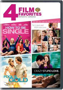 4 Film Favorites: Romantic Comedies