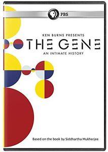 Ken Burns Presents: The Gene: An Intimate History