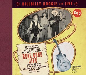 Real Gone Jive (Various Artists)